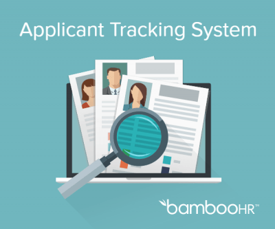 bamboo HR applicant tracking system