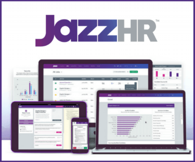 jazz HR integration