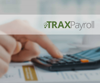 trax payroll integration