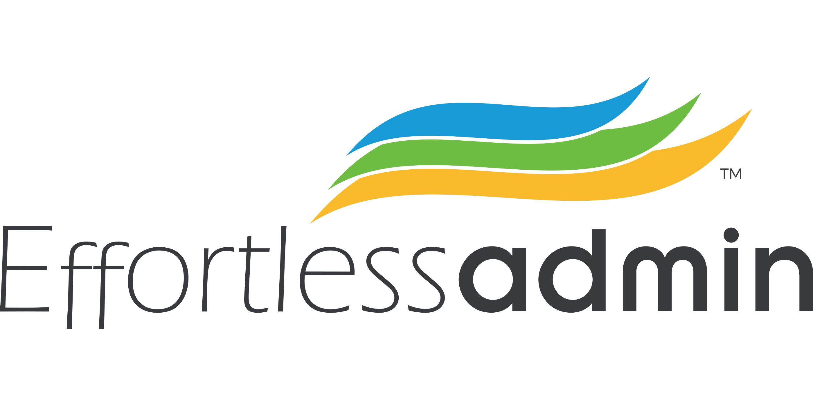 Effortless Admin Logo