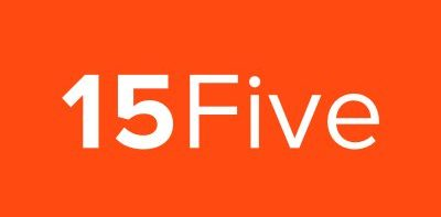partner logo 15Five