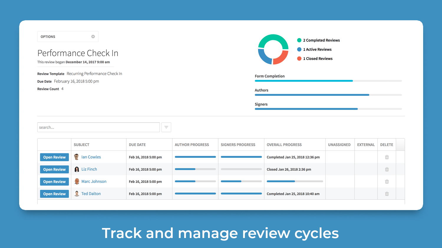 PerformYard_Check-In_Progress