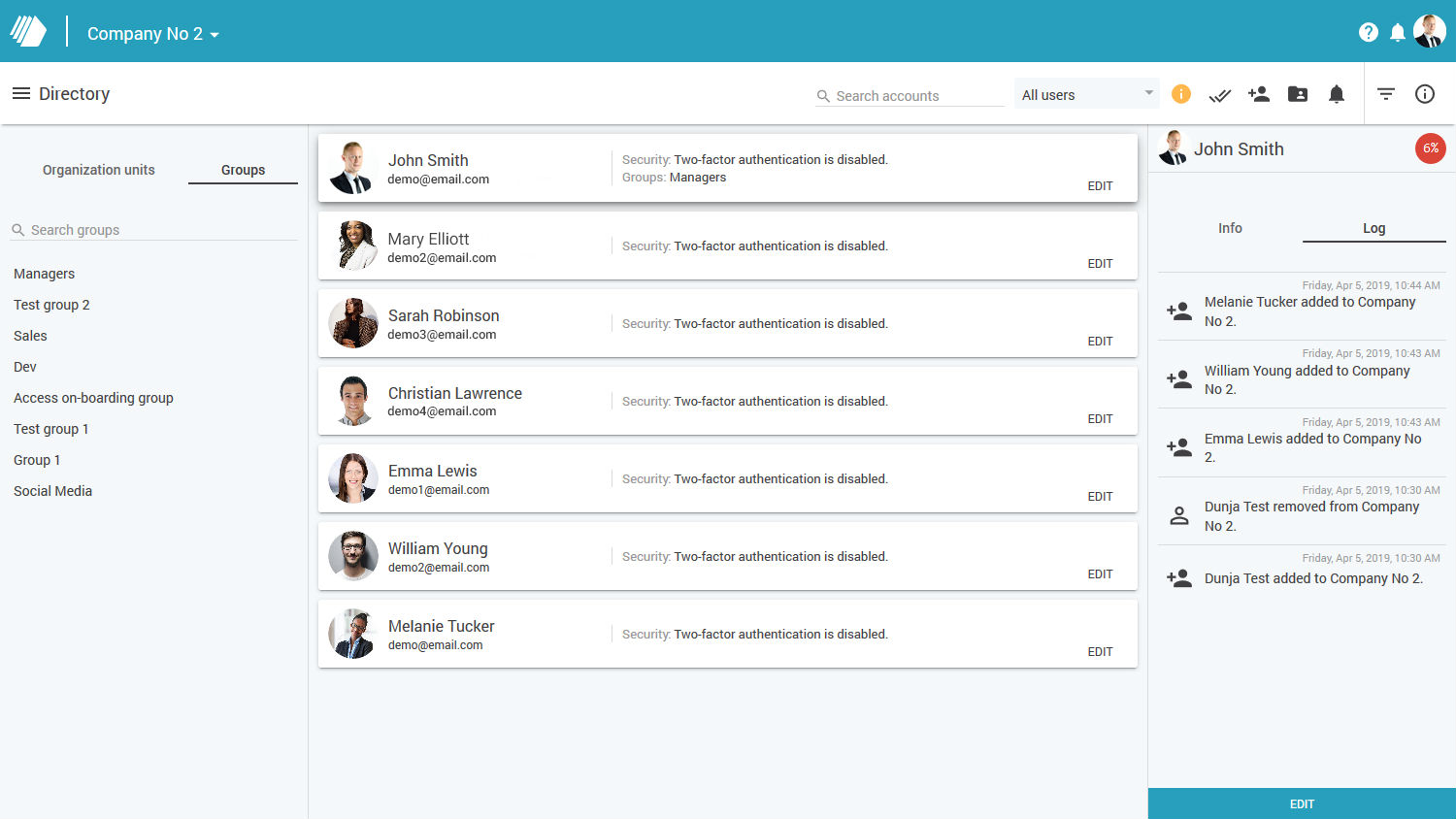 AppsCo | BambooHR Marketplace | Your Favorite Integrated HR Apps