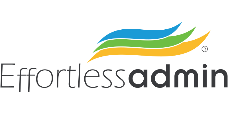 partner logo Effortless Admin